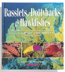 Reef Fishes, Vol. II: Basslets, Dottybacks, & Hawkfishes