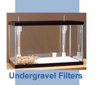 Lee's Premium Undergravel Filter