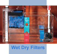 Wet Dry Filters