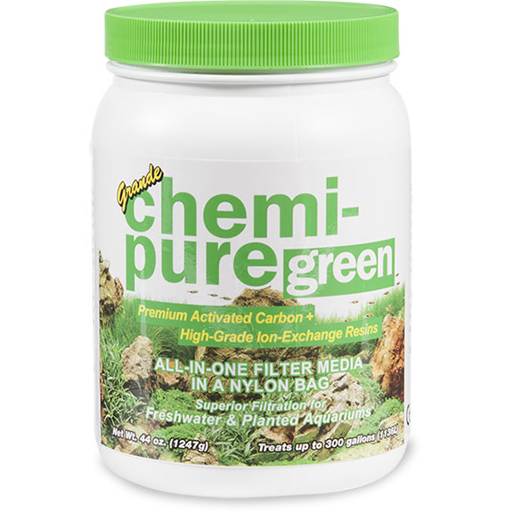 Boyd Enterprises Chemi-Pure Green - 44 oz. Bulk