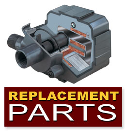 Mag-Drive Replacement Parts