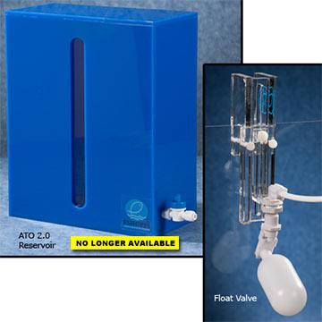 Auto-top-off Ato Auto Water Filler Adjustable Float Valve Mounting For Aquarium Aquariums & Tanks