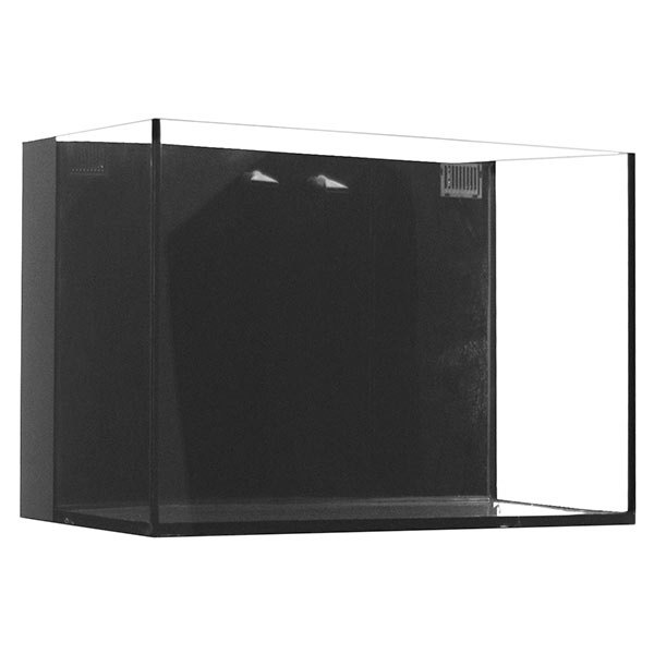 JBJ Rimless Flat Panel AIO 45 Gal. Aquarium
