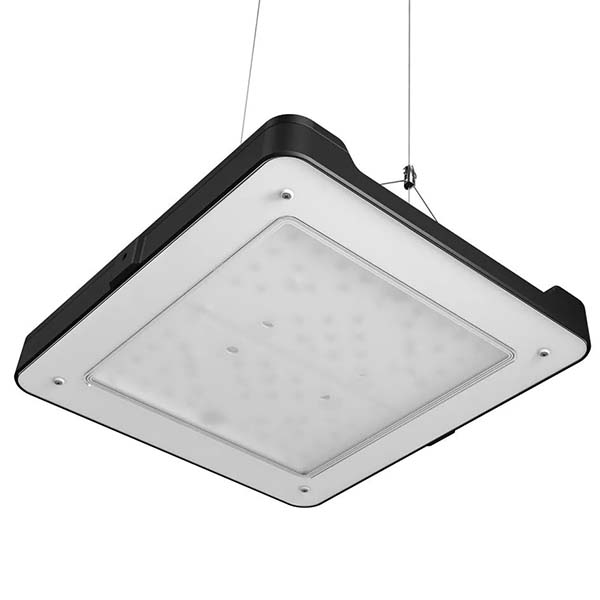 Philips CoralCare Gen2 LED Fixture Black