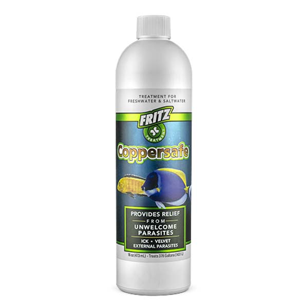 Fritz Coppersafe®