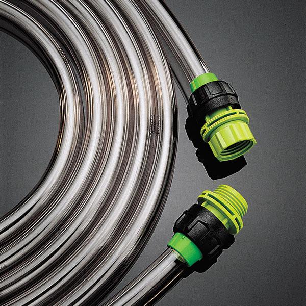 python hose extensions