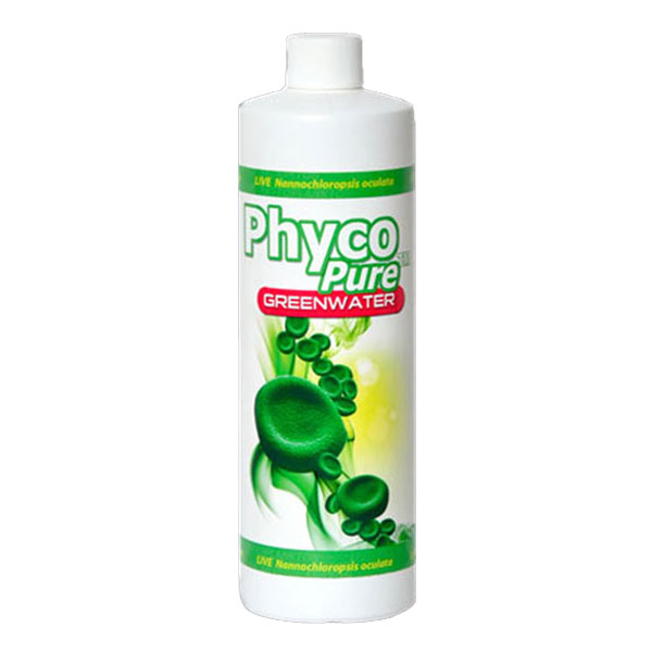 AlgaGen PhycoPure™ Green Water