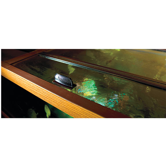 Pet Supplies Aqueon Versa-top Hinged Glass Aquarium Tops Fish & Aquariums