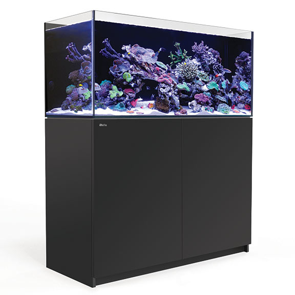Red Sea REEFER 350 91G System - Black