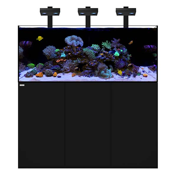 WATERBOX REEF 180.5 +PLUS HD EDITION BLACK