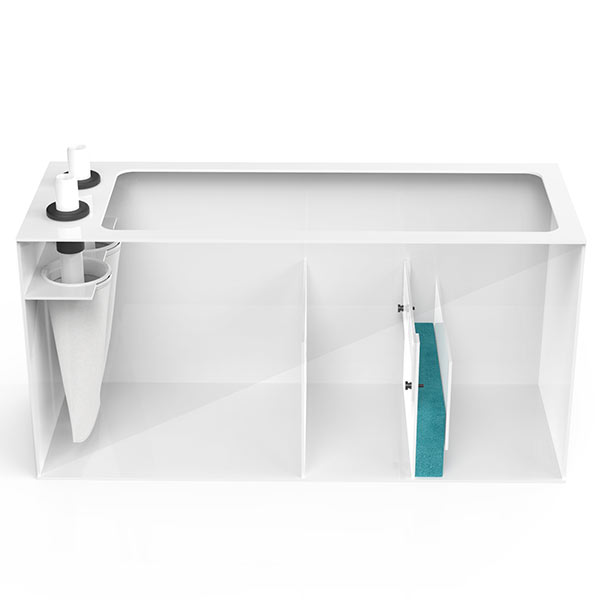 Pro Clear EcoReef Sump 200