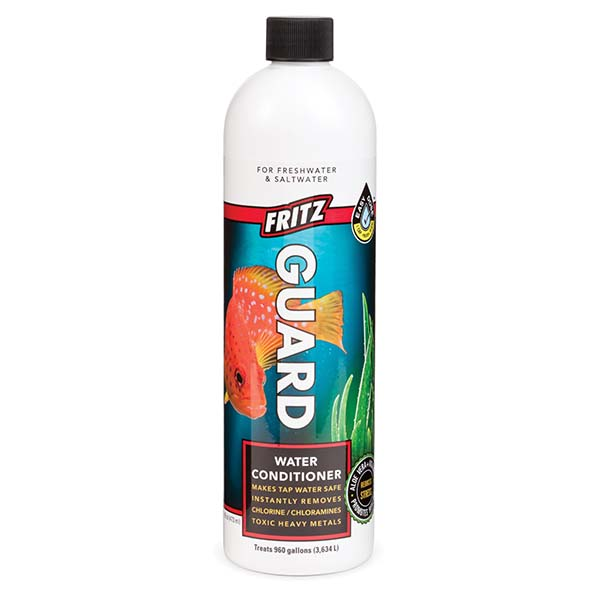Fritz Aquatics FritzGuard Water Conditioner
