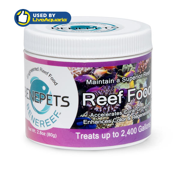 BenePets BeneReef™ Reef Food