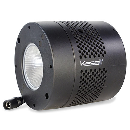 Kessil® H380 Spectral Halo II LED Algae Grow Light