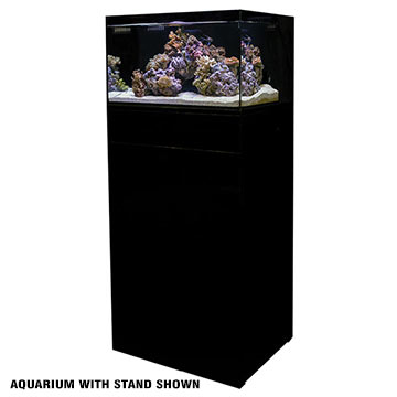 Cobalt Aquatics 18 Gallon C-Vue Aquarium & Stand