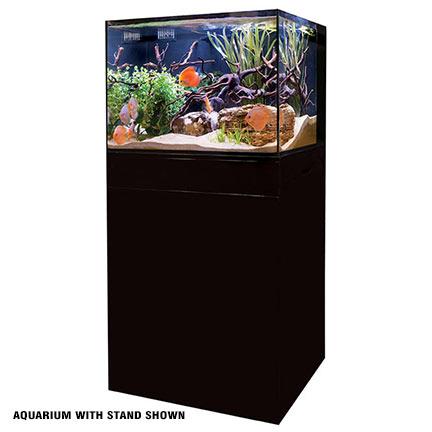 Cobalt Aquatics 45 Gallon C Vue Aquarium Stand