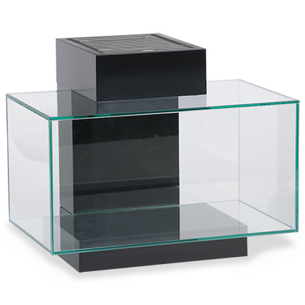 liveaquaria approved aquatic supplies fluval edge 2 0 aquarium kit 6 gal. Black Bedroom Furniture Sets. Home Design Ideas