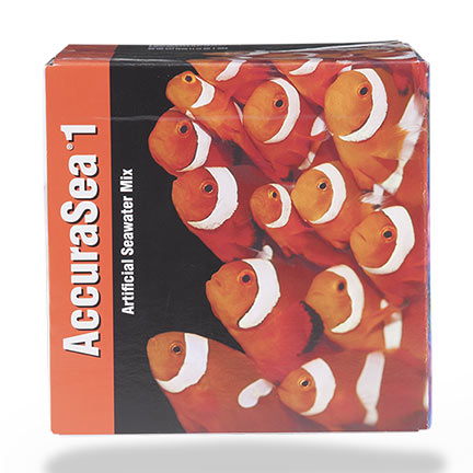 Two Little Fishies AccuraSea®1 Artificial Seawater Mix