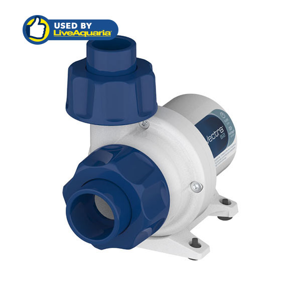 Eco Tech Marine Vectra S2 Centrifugal Pump