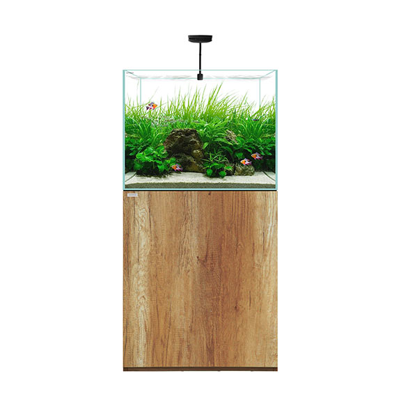 WATERBOX CLEAR 2418 - Oak +Edition