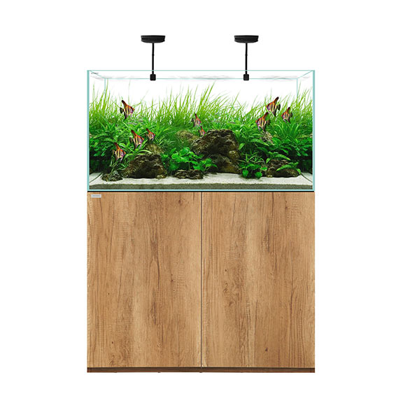 WATERBOX CLEAR 3620 Oak +Edition