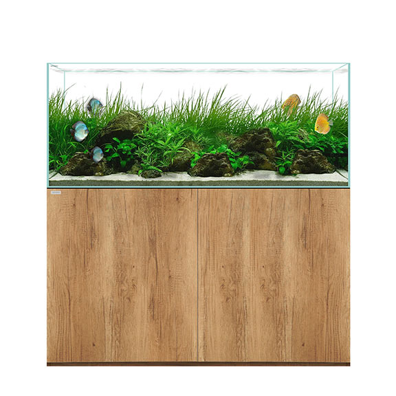 WATERBOX CLEAR 4820 Oak