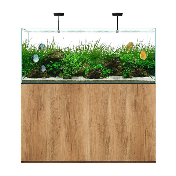WATERBOX CLEAR 4820 Oak + Edition