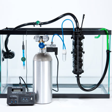 Drs. Foster & Smith Deluxe Fully-Automatic CO2 System