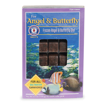 San Francisco Bay Brand Angel & Butterfly Diet