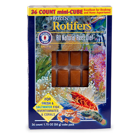 San Francisco Bay Brand Rotifers