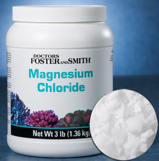 Drs. Foster & Smith Magnesium Chloride