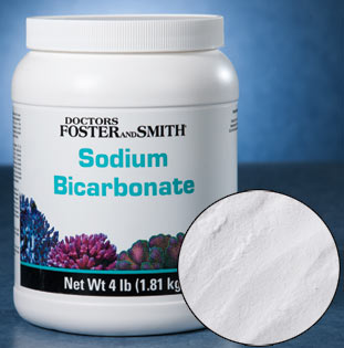 Drs. Foster & Smith Sodium Bicarbonate