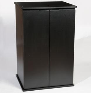 JBJ Cabinet Stand For 30 Gallon Rimless Nano Cube Aquarium U0026 20 Gallon Frag  Tank