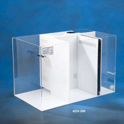 Eshopps 3rd Generation Advanced Series Sumps
