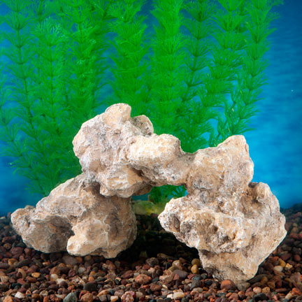 Aquatic Creations Artificial Rock Formation #4