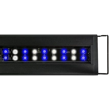 Current Orbit™ IC LED Marine Reef Lighting System with Wireless Lighting & Pump Control