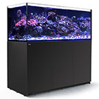 Red Sea REEFER™ XXL 625 Rimless Reef Ready System, Black