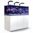 Red Sea REEFER™ DELUXE XXL 625 Rimless Reef Ready System, White