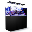 Red Sea REEFER™ DELUXE Peninsula 650 Rimless Reef Ready System, Black