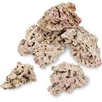 Caribsea® Moani Dry Live Rock, 50 lbs