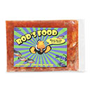 Rod's Food Freshwater Large Mouth Blend Frozen Fish Food