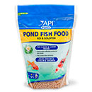 API POND Pond Fish Food - Koi & Goldfish