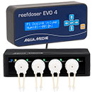 Aqua Medic Reefdoser Evo 4 Dosing Pump with External Controller