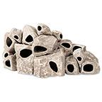 Underwater Galleries 15-Piece Cichlid Stone Kit