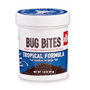 Fluval Bug Bites Fish Food Granules for Medium and Large Tropical Fish