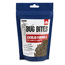Fluval Bug Bites Cichlid Formula Fish Food Pellets for Medium to Large Fish