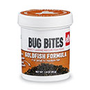 Fluval Bug Bites Goldfish Formula Fish Food Granules for Small to Medium Fish