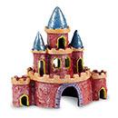 Tetra GloFish® Large Castle Ornament