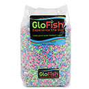 Tetra GloFish® Multicolor Fluorescent Aquarium Gravel