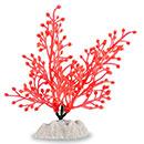 Tetra GloFish® Small Orange Aquarium Plant